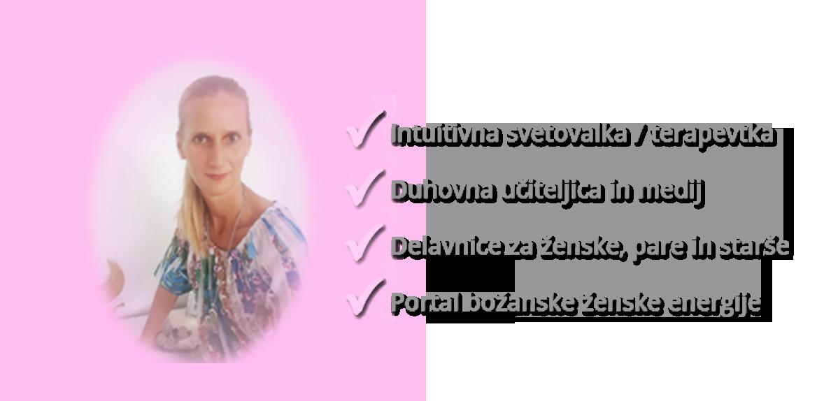 Solna soba - Maja Vovk